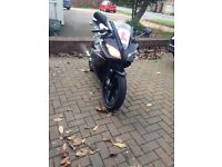 Yamaha yzf r125 for sale!