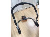 V-fit exercise sit up Ab cruncher