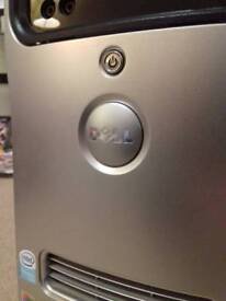 Dell Tower Case