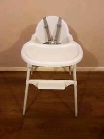 Baby highchair