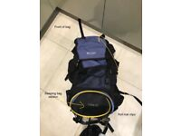 Backpack Gelert (65l)