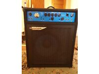 Ashdown Electric Blue 180w bass combo. Excellent condition.