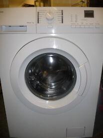 SIEMENS IQ100 WASHING MACHINE 8kg & 1400 spin