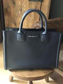 Karl largerfeld bag