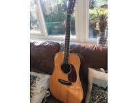 Martin HD28LSV Acoustic Guitar