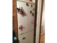 Fridge freezer for sale: collection only
