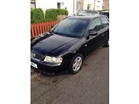 AUDI A3 8L 2001 3door BREAKING FOR SPARES / PARTS