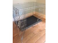 Top Quality Large Dog Cage For Sale Perfect Condition