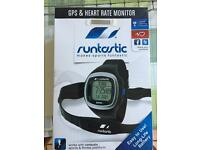 Runtastic gps and heart rate monitor