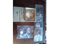 Third lot of movements\ parts vintage watches
