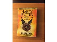 New Harry Potter - The Cursed Child