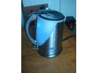 Breville JK66 Brita Water Filter Fast Boil Electric Kettle