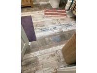 Glazed Porcelain Wall & Floor tiles