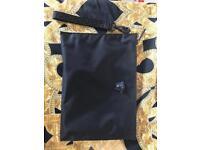 Versace pouch clutch unisex RRP£290