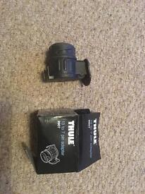 Thule 13 to 7 pin adapter