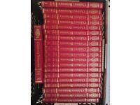 REDUCED!!! Children's Britannica Encyclopaedia Set