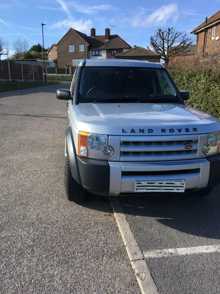 Land Rover Discovery 3 2006 In Sheffield South Yorkshire Gumtree
