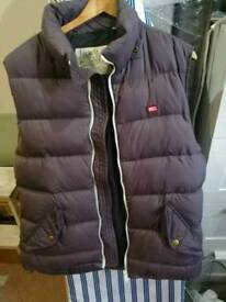 Body warmer jack Wills size L