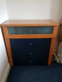 Chest of drawers x 3 (will seperate)