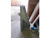 Rendering Mesh Roll Fibreglass Render Mesh