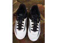 Junior Adidas Messi Football Boots