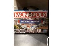 Unopened board game