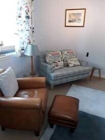 Great Modern self contained Flat, Fairlie, all bill and Wi-Fi, linen included, max 4/5 months