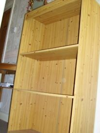 Bookcase - suitable for a home office
