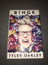 Binge - Tyler Oakley
