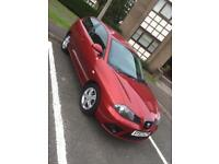 Seat Ibiza Reference Sport 1.2 2008 1 Owner From New Full Service History MOT May 2019 2 Keys