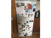 Beko fridge freezer - great cheap deal