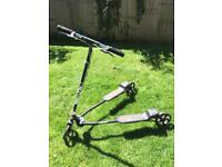 2 winder scooters for sale