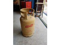 full butane flo gas bottle 13kg