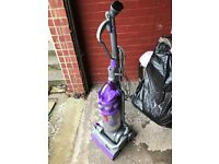 DYSON DC14 - FOR PARTS, HOSE WORKING FLOOR SUCTION NOT