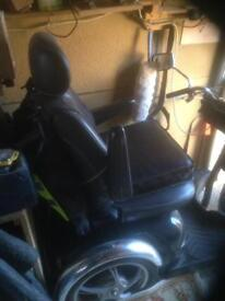 Drive Sports Mobility Scooter
