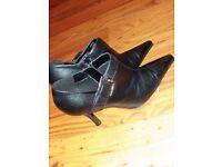 Womans heels