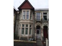 4 bedroom house in Shirley Road, Roath, Cardiff, CF23