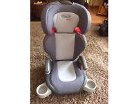 Graco Junior Car Seat 15-36kg