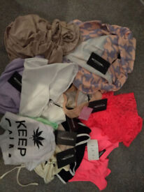 Wholesale Joblot Womens Clothing 20 pcs
