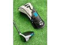 Taylormade Sim 2 Max Driver (Left Handed)