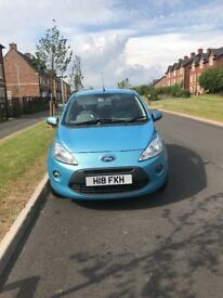 *FOR SALE* Ford KA Zetec 1.2 09 plate (original plate will be transferred) 62k miles £2999