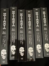 Deathnote Collection