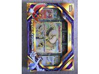Pokemon Break Evolution Box Ho-Oh and Lugia