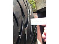 Federal 265/30 R19 Tyre M3 C63 etc