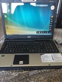 *Quick Sale* Acer Laptop 9300AWSMI