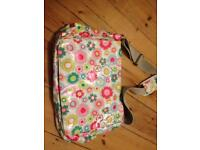 Cath kidstone baby changing bag