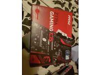 MSI Z170A GAMING M5 LGA 1151, Intel (7977-001R) Motherboard