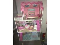 Dolls house brill condition
