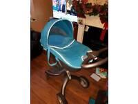 Stokke xplory pram/pushchair