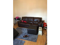 A three bedroom family home located in the Cowley area
